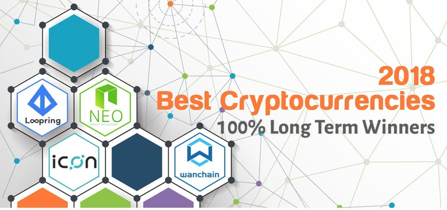 best altcoins for 2018